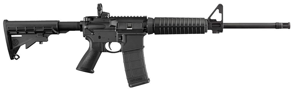 Ruger 8500 AR-556  5.56x45mm NATO 16.10